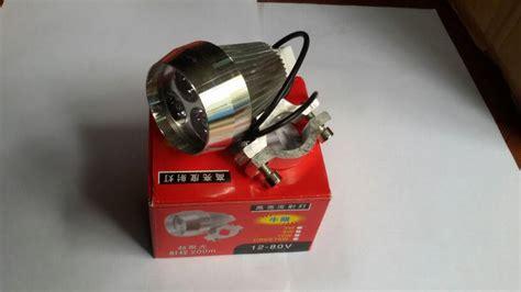Lu Tembak Motor Aksesoris jual lu sorot tembak led cree 3 mata tambahan motor