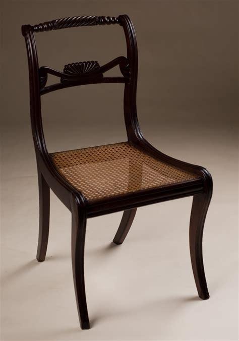 sessel englischer stil regency style side chair