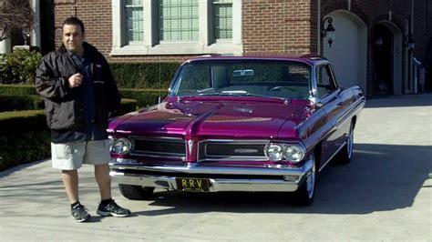 motor sales 1962 pontiac grand prix classic car for sale in mi