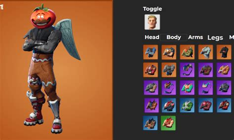fortnite skin creator make your own fortnite skins with this fan created skin