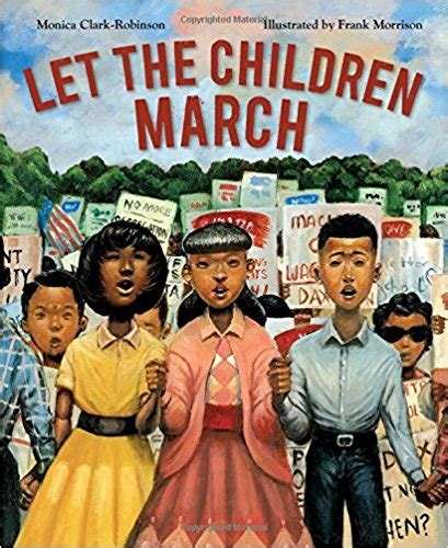let the children march by clark robinson
