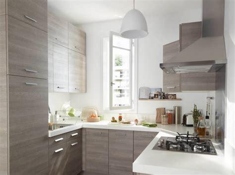 petites cuisines 駲uip馥s astuces d 233 co comment agrandir une cuisine