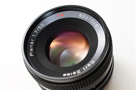 Carl Zeiss Planar T 50mm F14 Ze Mount Canon the carl zeiss planar t 50 mm f 1 7 c y lens specs mtf charts user reviews