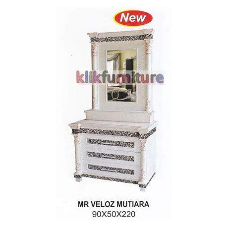 Meja Rias Bigland harga meja rias kayu veloz cms distributor furniture