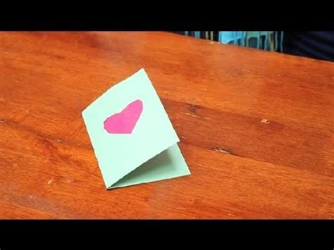 How To Make A Paper Name Tag - how to use tissue paper in card name tags cards