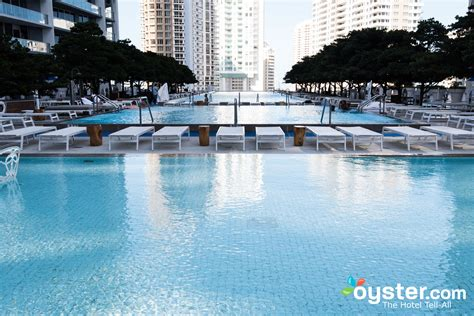 viceroy miami one bedroom suite the pool at the viceroy miami oyster com hotel reviews