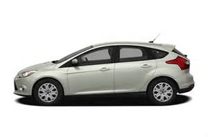 2012 Ford Focus Review 2012 Ford Focus Price Photos Reviews Features