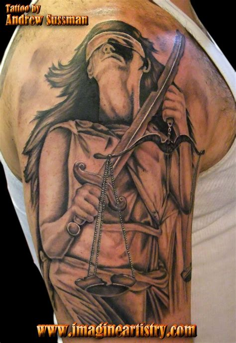 lady justice tattoo 1000 ideas about justice on tattoos