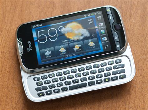 themes for htc mytouch 4g t mobile mytouch 4g slide review pocketnow