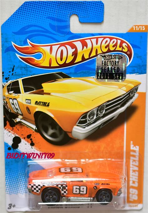 Wheels 69 Corvette Factory Sealed Us Card wheels 2011 track 69 corvette 11 15 orange