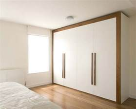 Design Of Wardrobe For Bedroom Home Interior Designs Bedroom Cupboard Designs