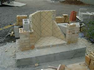 build a outdoor fireplace how to repairs how to build an outdoor fireplace