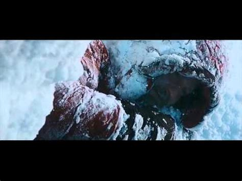 everest film how many died everest 2015 scene quot goodbye my love quot youtube