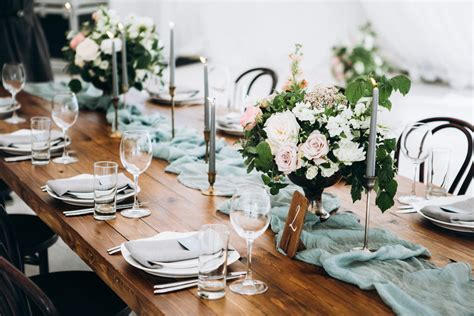 wedding reception trends   ecco bistro