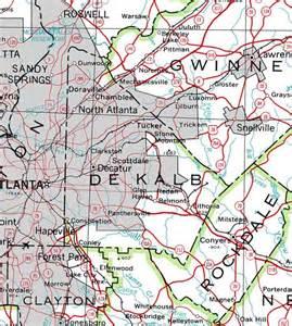 county of dekalb georgiainfo