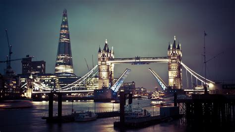 wallpaper hd 1920x1080 london full hd wallpaper thames bridge night illuminated london