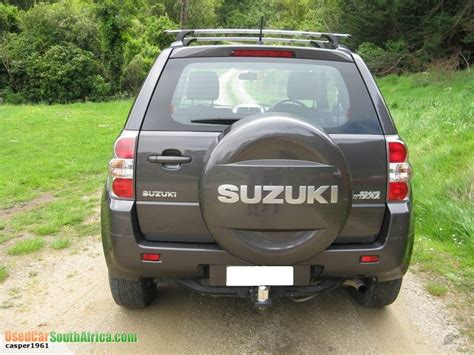 Suzuki Grand Vitara South Africa 2012 Suzuki Grand Vitara Used Car For Sale In Johannesburg