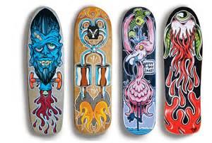 custom skateboard decks custom skateboard decks by dh by dane holmquist via