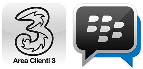 sistema accesso clienti area clienti 3 e bbm si aggiornano con tantissime novit 224