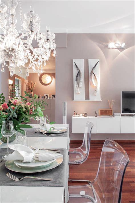 Moderne Wohnzimmer Gardinen 378 by Luxurious Apartment In Berlin Modern Wohnbereich