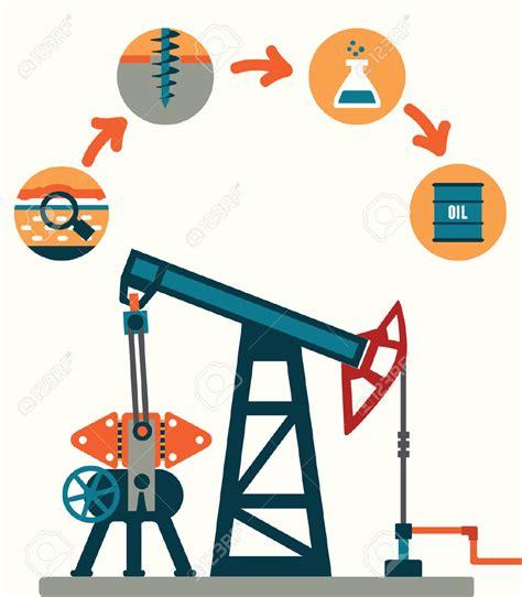 petroleum engineer clipart