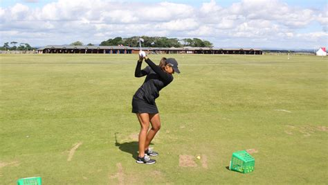 quiet legs golf swing cheyenne woods swing analysis st andrews links blog