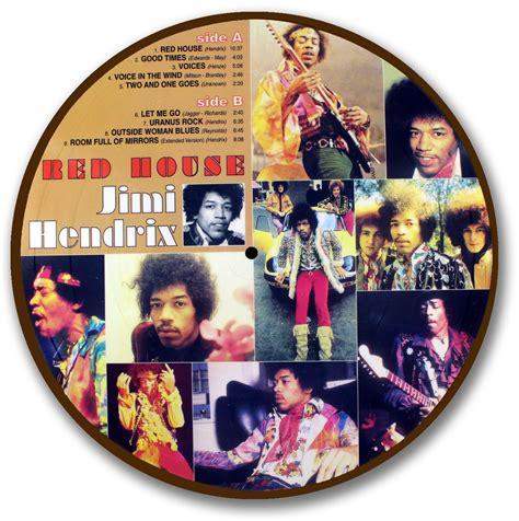 jimi hendrix red house jimi hendrix red house the vinyl underground