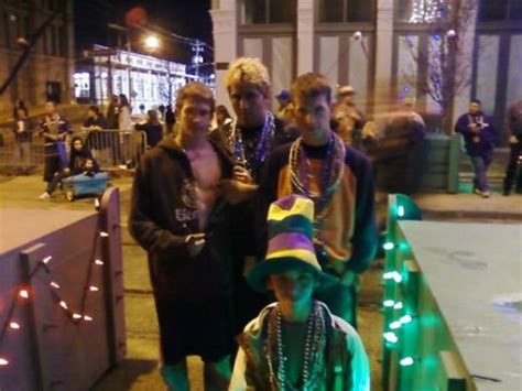Mardi Boys I my 3rd at mardi gras to get from lol picture of galveston