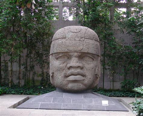 imagenes sitios arqueologicos olmecas diversidad de culturas de mexico