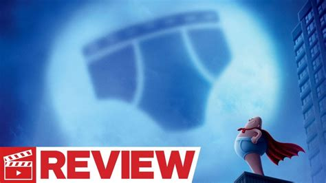 film review epic movie captain underpants the first epic movie review 2017