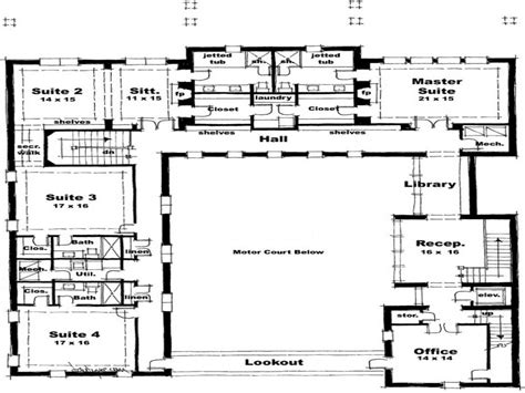 mansion floor plans huge mansion floor plans floor plans mansions castles