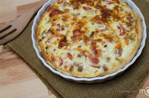 printable quiche recipes breakfast quiche mom s dish