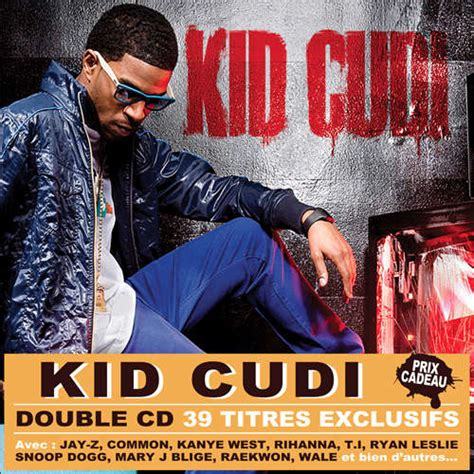 best of kid cudi best of 2 cd by kid cudi cd x 2 with raresoul ref 115905077