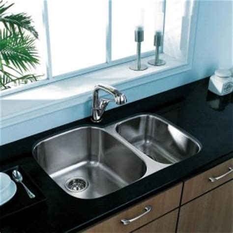 best stainless steel undermount kitchen sinks
