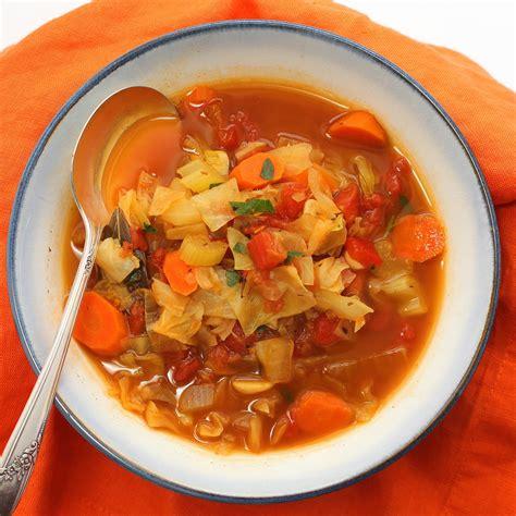 Slimmimg Detox Soup by Detox Diet Soup