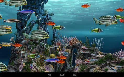 wallpaper animasi aquarium bergerak wallpaper animasi 3d aquarium bergerak images hewan lucu