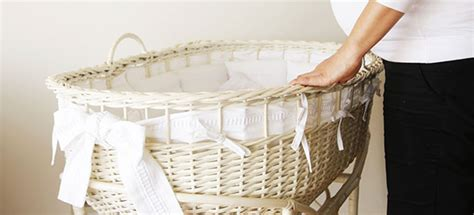 Moving Baby From Moses Basket To Crib Moses Baskets Which