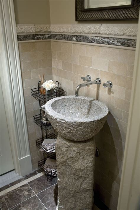 powder room vanities and sinks 85 best images about bathrooms on powder room