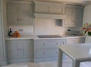 Kitchen Without Overhead Cupboards by Tom Howley Kitchen Extractor Canopy With Neff Induction