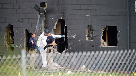 Orlando Shooter Criminal Record Orlando Shooting 49 Killed Shooter Pledged