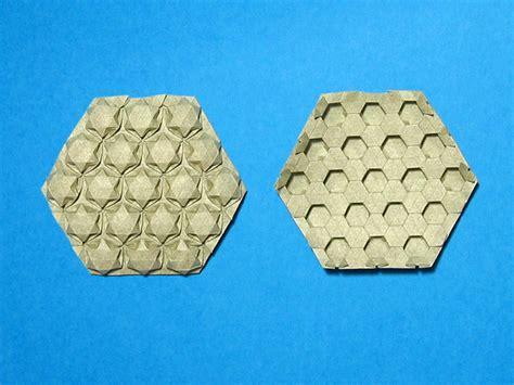 Origami Tessellations Awe Inspiring Geometric Designs - puff ralf konrad elephant hide happy folding