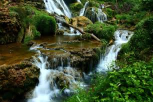 Landscape Photography Description File Waterfalls Forest Landscape Virginia Forestwander