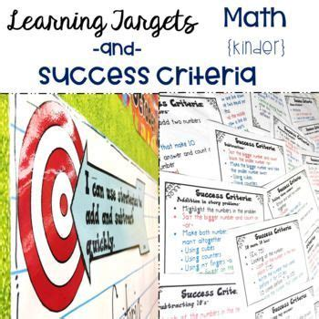 printable common core learning targets 25 best ideas about learning targets on pinterest