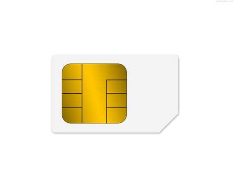 Sim Card Chip Mati sim卡图片下载 sim卡打包下载