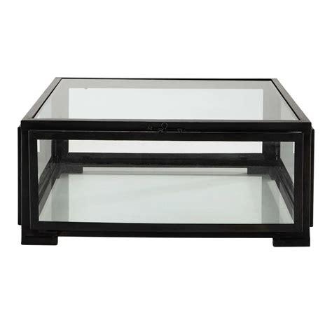 Merveilleux Table Basse Carree Verre #2: Table-basse-carree-en-verre-et-metal-noire-l-80-cm-alphonse-1000-13-6-156175_1.jpg
