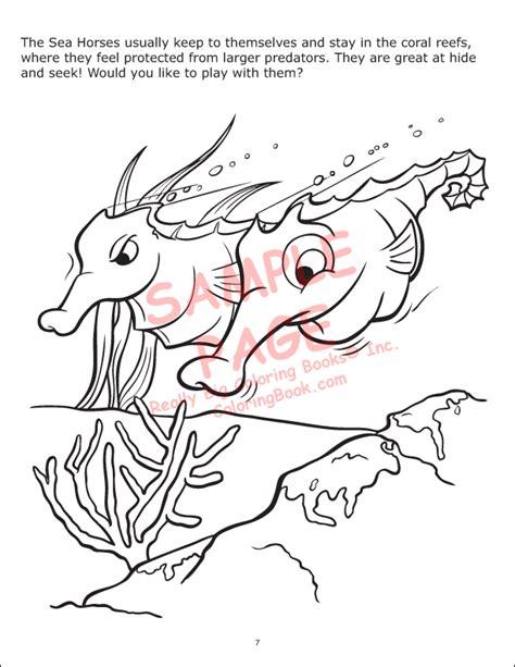 coloring book publishers coloring book publishers underwater adventure coloring book