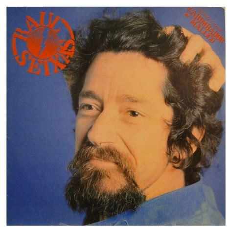 Usvi Records Raul Seixas Vinil Records
