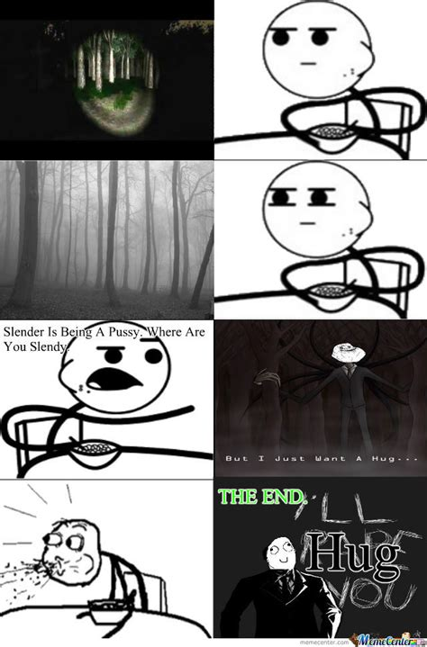 Slender Man Meme - related keywords suggestions for slenderman memes