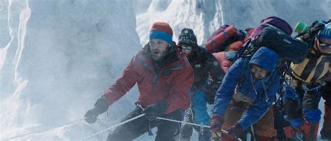 everest film japanese everest movie review