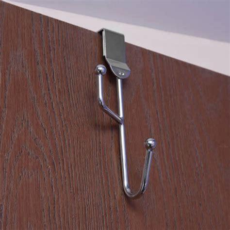 Door Clothes Hanger chrome door hanger hooks clothes hangers